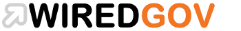 WiredGov Logo
