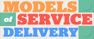 Models of service delivery