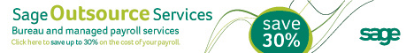 Click here for information regarding Sage Payroll Outsource Services image.