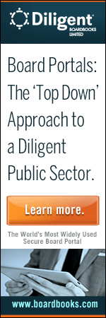 Board Portals – The 'Top Down' Approach to a Digital Public Sector image.
