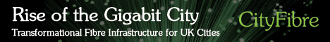 Rise of the Gigabit City: Future Proofing Local Authorities
