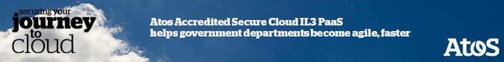 Atos Accredited Secure Cloud IL3 PaaS