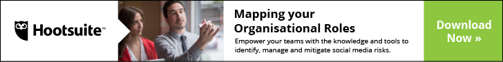Mapping Organisational Roles & Responsibilities for Social Media Risk. Download the white paper here!