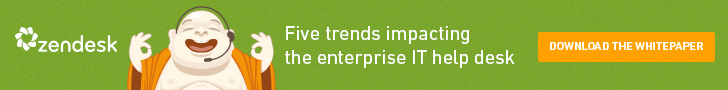 Five Trends Impacting the Public Sector IT Helpdesk: Download the case study here