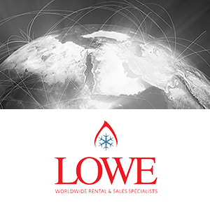 Lowe Rental Ltd
