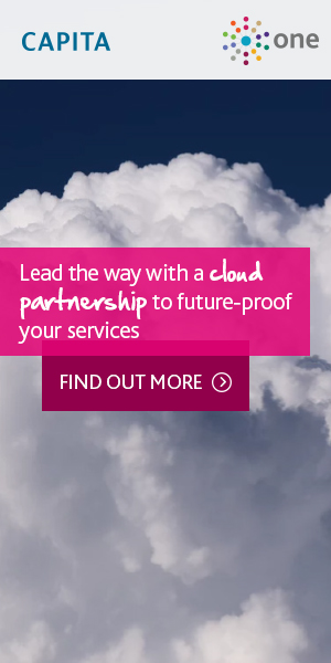 The Cloud: Lighting the Spark of Change...find out more and download now
