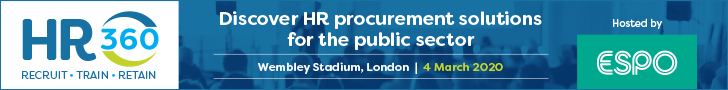 HR360: Free to Public Sector- Register or find out more