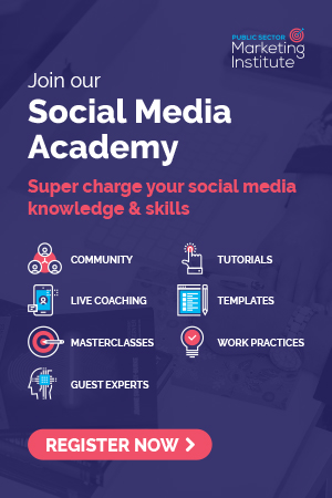 Join our Social Media Academy