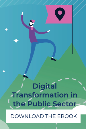 Becoming a Digital Pioneer: Cloud transformation in the public sector