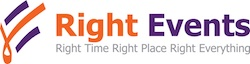Right Events Logo