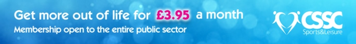Get More Out of Life for £3.95 per month!